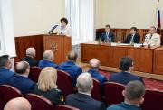 Работников прокуратуры Ивановской области поздравили с профессиональным праздником