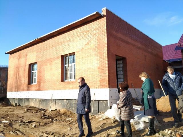 бетон осташево