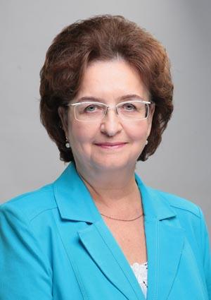 Дмитриева Марина Авенировна