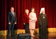 Фестиваль «Рождественский подарок» в двадцатый раз проходит в Ивановской области